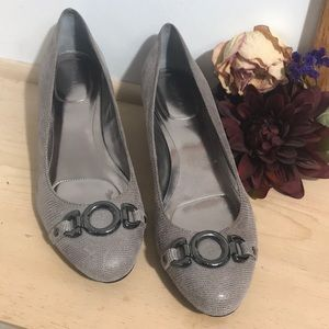 Calvin Klein Women Slip on Shoes Size 9